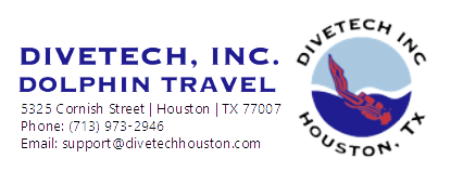 Divetech Houston
